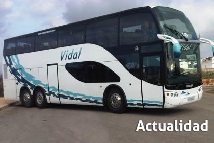 Pioneros del transporte de viajeros por carretera en - Transportes menorca ...